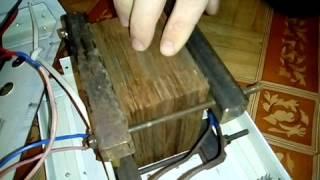 Как сделать зарядное устройство АКБ