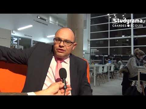 Burgundy School of Business : un grand campus à Lyon en 2022