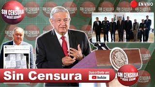 EN VIVO #URGENTE #SinCensura #BajoAtaque YouTube cortó transmisión por un video de 2016 17/1/2020