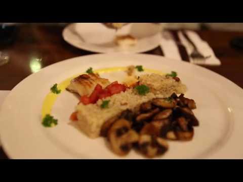 Travel Guide Rose Restaurant Burgas, Bulgaria