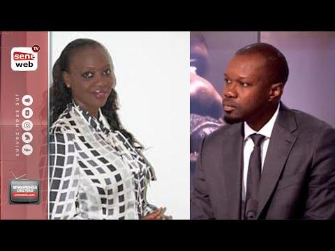 """Accusations de vi0ls: la députée Sira Ndiaye pointe """"les incohérences de Sonko"""""""