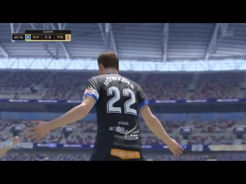 Benedikt Höwedes GOAL - Ultimate Team (FIFA 18)