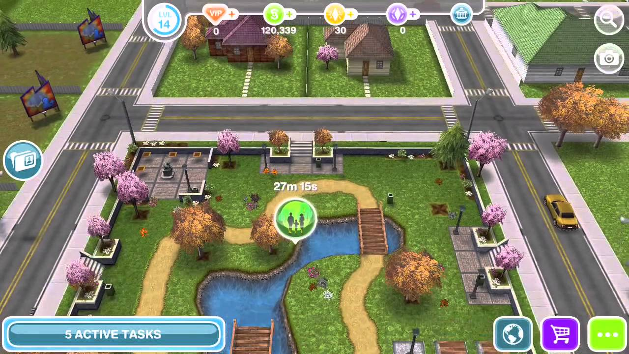 how to add friends on sims freeplay ios 10