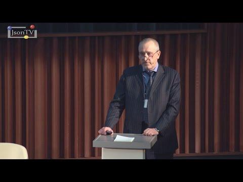 Russian Economic Challenge. Владимир Дребенцов, BP: Трансформация глобального нефтегазового рынка