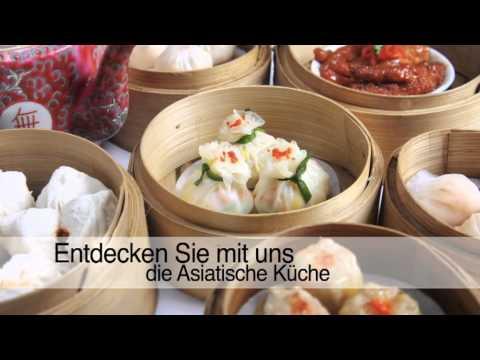 Buffet - Berlin China-Restaurant Sichuan