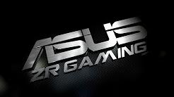 ASUS Republic Of Gamers Logo