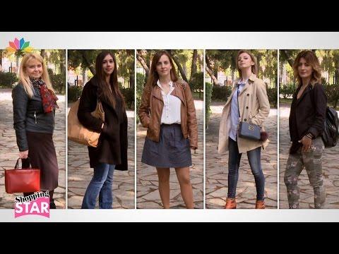 Shopping Star - 20.3.2017 - Επεισόδιο 71