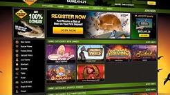 G'Day UK Casino Bonus Codes