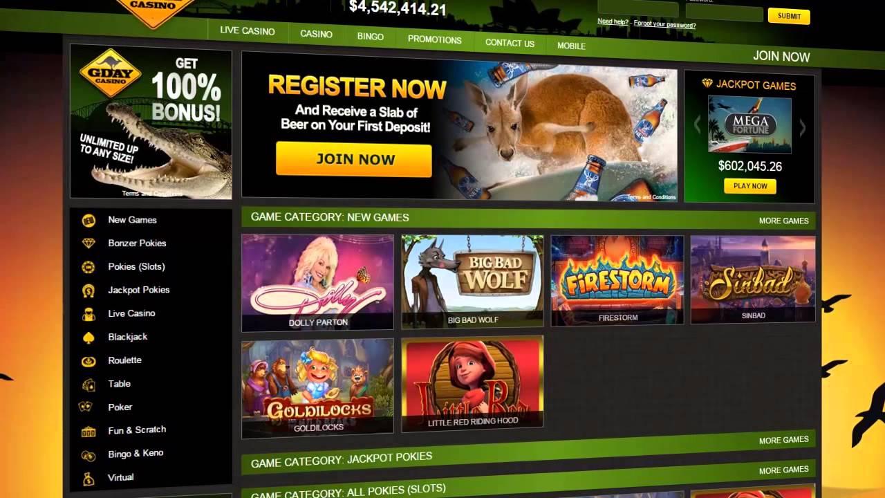 Uk Casino Bonus