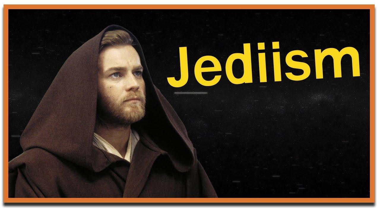 Is Jediism a Religion?