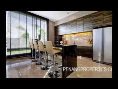 Penang Up-Market Properties. Top luxury Property for sale 2017