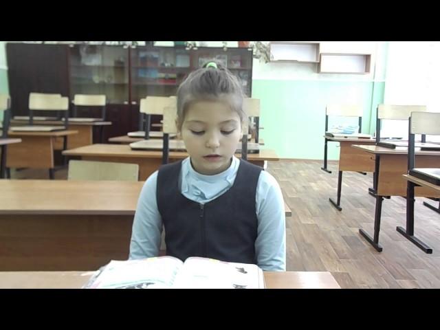 Изображение предпросмотра прочтения – АлёнаКоняева читает произведение «Стрекоза и Муравей» И.А.Крылова