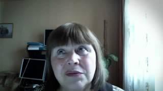 Отзывы. Лариса Чернова - Мой первый сайт
