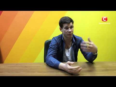 Видеоконференция с суперфиналистом Х-фактор-5 Дмитрием Бабаком