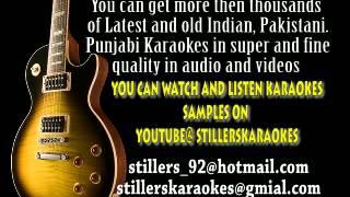 Aik Baar Kaho Tum Meri Ho Karaoke Free