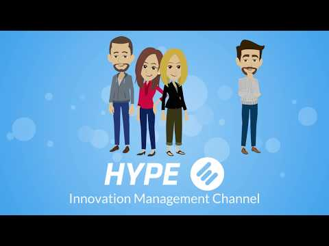 HYPE Innovation Channel