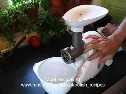 Polish Kielbasa Recipe - How to make