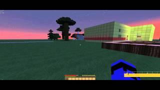 Minecraft сериал холостяки часть 1