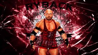 Ryback | 2013 Theme Song | Feed Me More W/ Quote | DL Link!