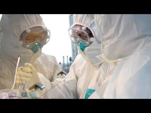 Студенты-медики Казахстана вышли