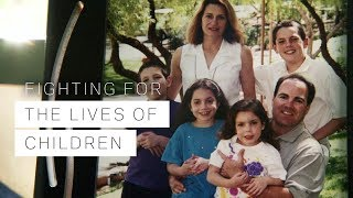 Fighting for the Lives of Children