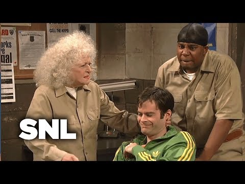 Scared Straight: Bullying with Betty White  SNL