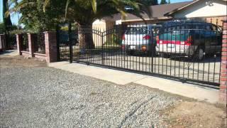 Aluminum Fences.wmv  Www.alanfence.com (786) 587 8269