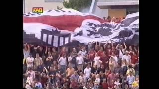BFC DYNAMO - fcunion, Abbruch 2006