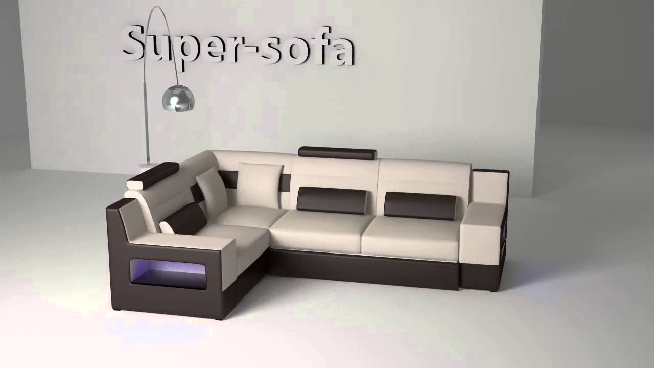 naro nik rozk adany z funkcj spania ronaldo l super youtube. Black Bedroom Furniture Sets. Home Design Ideas