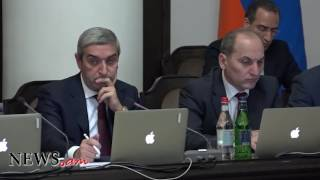 Կարեն Կարապետյանի հանձնարարականները նախարարներին եւ մարզպետներին