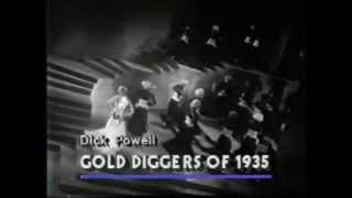 KTLA The Gold Diggers Of 1935 Promo 6/15/84