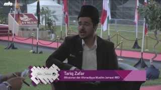 Der Heilige Prophet Muhammad (saw) - Vorurteile und Eigenschaften - Jalsa Salana Deutschland 2013