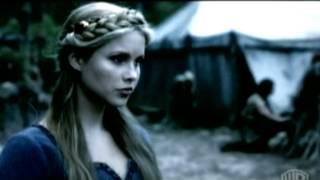 ♥ Rebekah le cuenta a Elena como nacieron los originales ♥