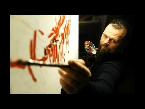 George Mihalka hungarian artist