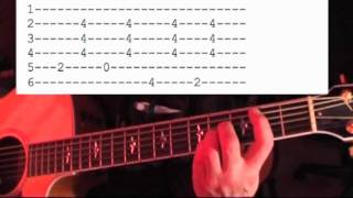 I Wish It Could Be Christmas Every Day - Guitar Tutorial