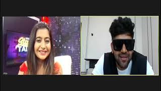 Shilpa Rathnam Interview with Guru Randhawa I Naach Meri Rani