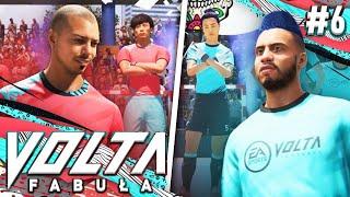 FIFA 20 | VOLTA Fabuła #6 - WIELKI FINAŁ!