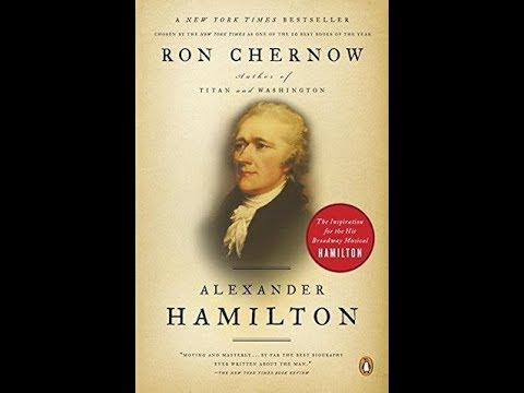 At the Source: Alexander Hamilton by Ron Chernow Mp3
