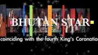 Bhutan Star