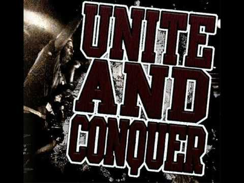 Unite and Conquer - There you go!