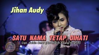 Jihan Audy - Satu Nama Tetap Dihati - New Bareksa [Official Music Video]