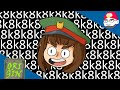 Hey K8! - NLSS Mini Highlights