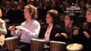 Drum Beats Australia - Awesome Corporate Drumming Events!