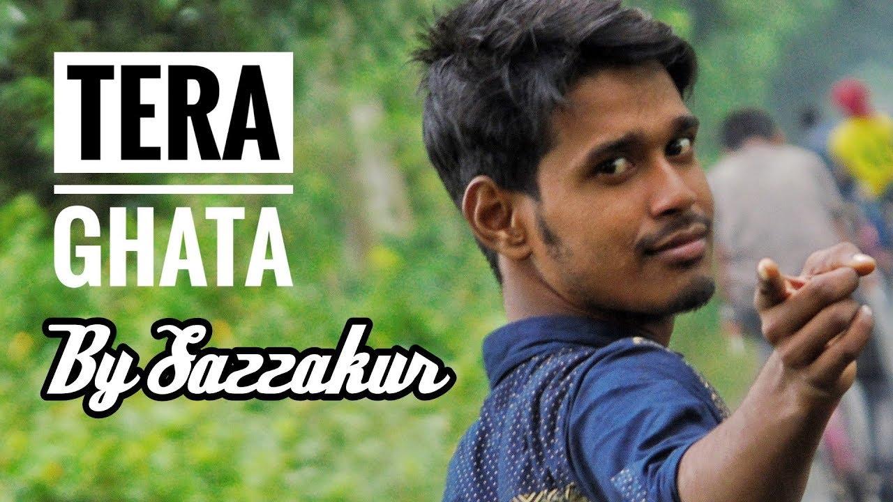 Download Tera Ghata। official Song   Mahobub   hera   Sazzakur.