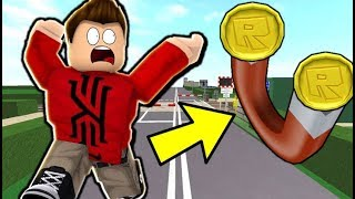 SO I GAINED ENDLESS MONEY!!! Roblox Magnet Simulator 1. Part