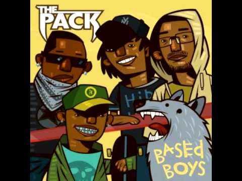 The Pack - I Look Good