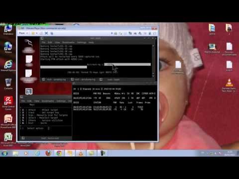 Hacker Wifi 100%100 2013