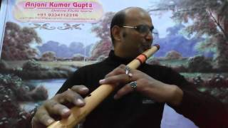 LEARN FLUTE TANPURA BY ANJANI KUMAR GUPTA