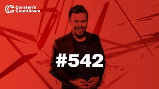 Download Corsten's Countdown 542 MP3 song and Music Video