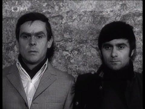 Pasiáns - drama, alegorie (1969)